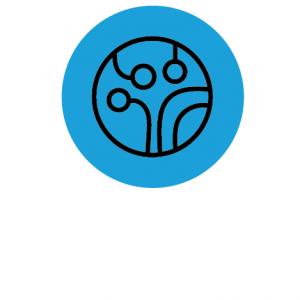 Icon representing the sciences