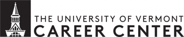 University of Vermont Career Center logo