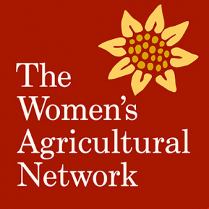 The Woman's Agricultural Network logo