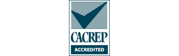 CACREP Certification Mark