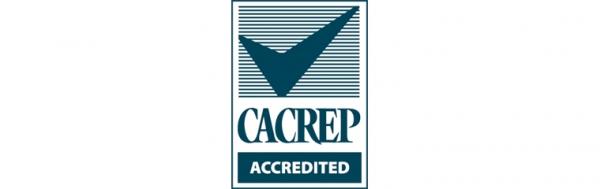 CACREP Certification Mark