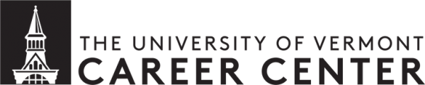 The University of Vermont Career Center Division of Student Affairs