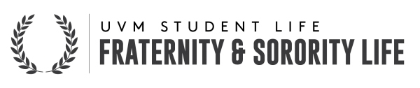 UVM Student Life Fraternity & Sorority Life