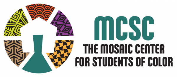 Mosaic Center for Students of Color