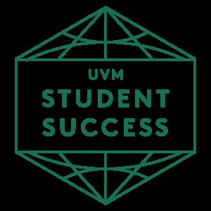UVM Student Success Badge