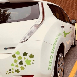 electric.car