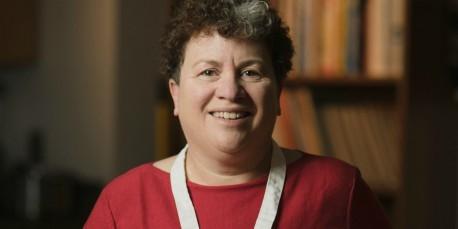 Amy Trubek
