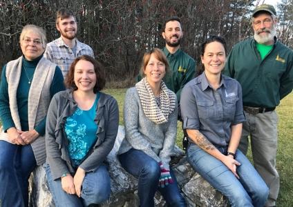 Champlain Valley Crop, Soil & Pasture Team