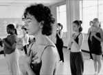 UVM dance faculty research