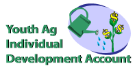 Youth Ag Individual Development Account