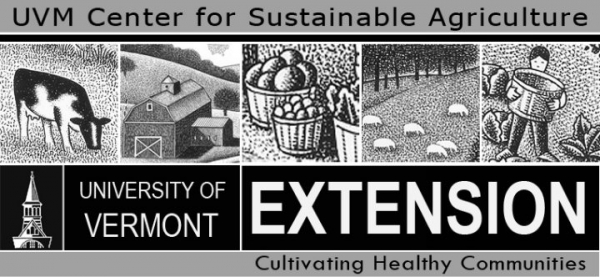 Center for Sustainable Agriculture Logo