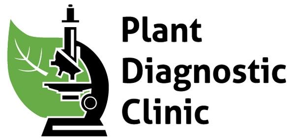 Plant Diagnostic Clinic Logo