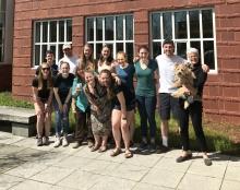 Honors College Peer Mentors