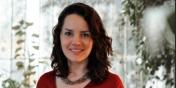 Gund Graduate Fellow Amaya Carrasco