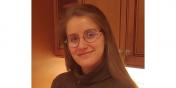 Gund Graduate Fellow Bailey Kretzler