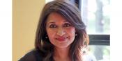 Gund Advisory Board Member Cheryl Pinto