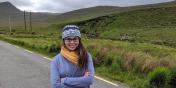 Gund Graduate Fellow Molly Rose Kelly-Gorham