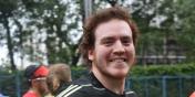 Gund Graduate Fellow Ollin Langle-Chimal