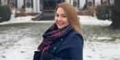 Gund Graduate Fellow Rosie Chapina
