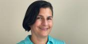 Gund Program Manager Aimee Germain