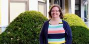 Image of Deanna Garrett-Ostermiller, Assistant Director