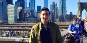 Rigo Melgar-Melgar, Gund Graduate Fellow