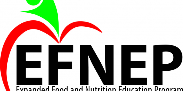 Expanded Food and Nutrition Education Program logo