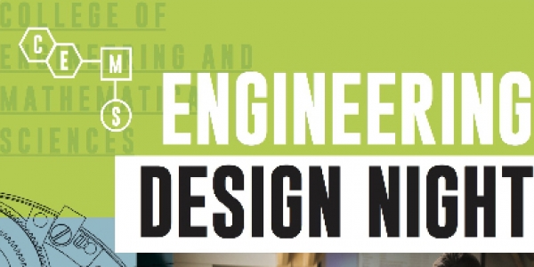 Engineering Design Night banner
