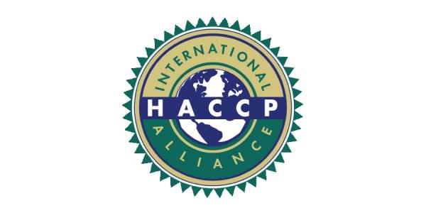 HACCP logo