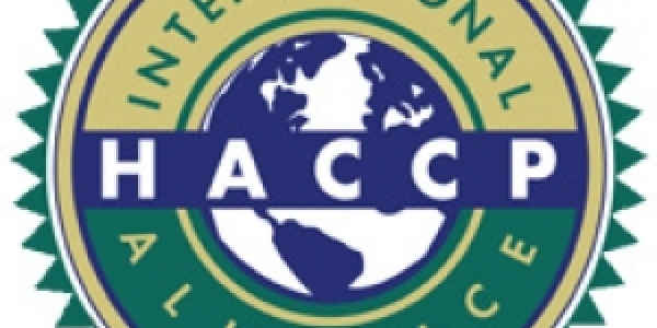 hazard analysis critical control point alliance