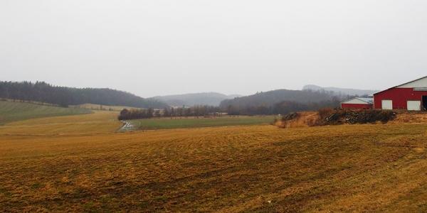 Bridgeman View Farm
