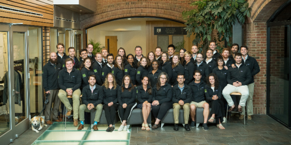 UVM Sustainable Innovation Class of 2019