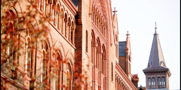 UVM University Row