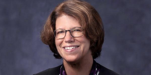 Leslie Parise portrait