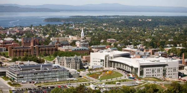 UVM's College of Nursing and Health Sciences