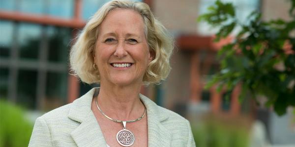Dean Nancy Mathews