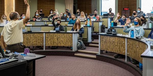 SI-MBA 2021 Cohort