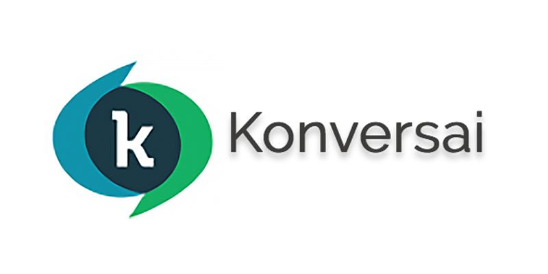 Konversai logo