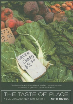 Taste of Place bookcover