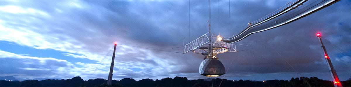 aricebo telescope