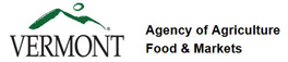 Vermont Agency of Agriculture: Food & Markets