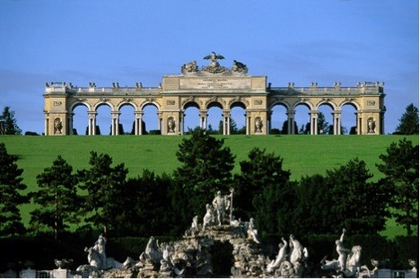 Overseas Site: Vienna, Austria