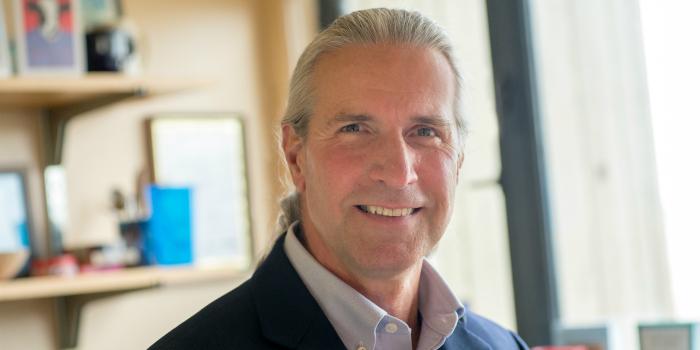 Stuart L. Whitney, Ed.D., RN