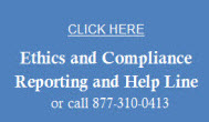 Ethics and Compliance Reporting and Help Line
