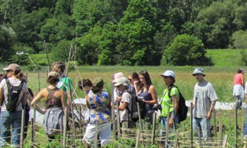International Agroecology Shortcourse